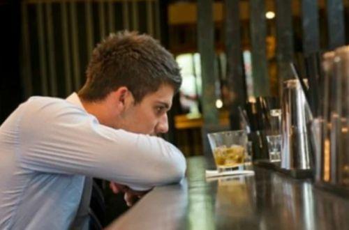 """Как понять, что ваш организм """"утомился"""" от алкоголя"""