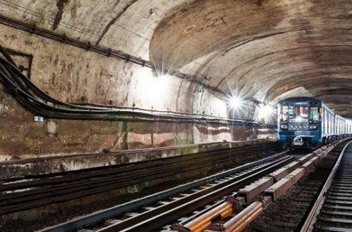 Планшайба на 60 тонн: Кличко показал, как в Киеве роют тоннели метро. ВИДЕО