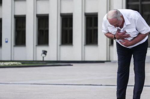 На работу можете не возвращаться: ТОП громких заявлений Лукашенко на митинге