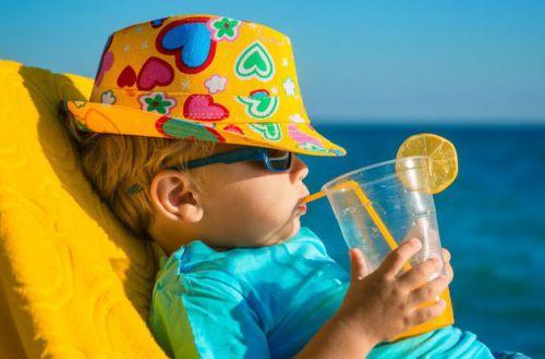 Что делать при тепловом ударе и как его предотвратить