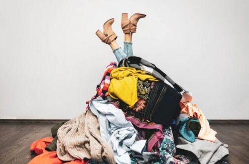 Десять вещей в квартире, от которых необходимо избавиться немедленно