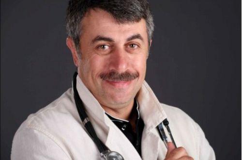 Комаровский рассказал, как без приборов определить уровень влажности в доме