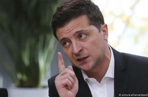 Зеленский рассказал, что бы предпринял, оказавшись на месте Лукашенко