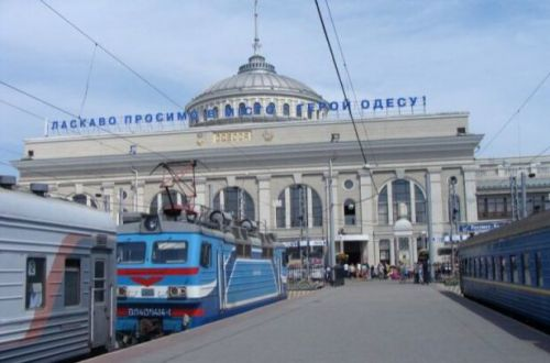 Красная зона: Укрзализныця отменяет поезда из Одессы