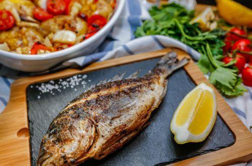 Врачи назвали самую полезную для организма рыбу