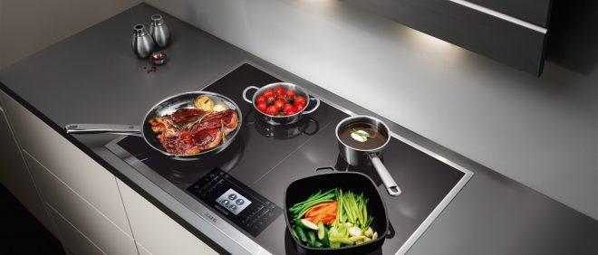 На каких плитах можно использовать эмалированные кастрюли