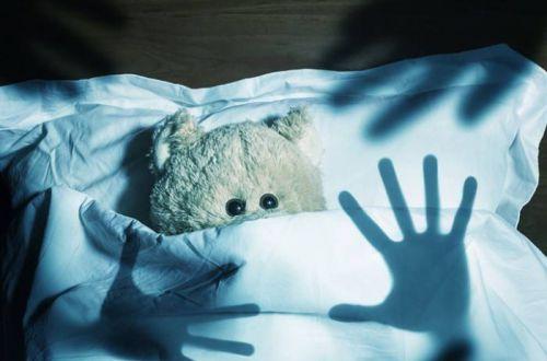Что надо сделать, чтобы ночью не приснились кошмарные сны