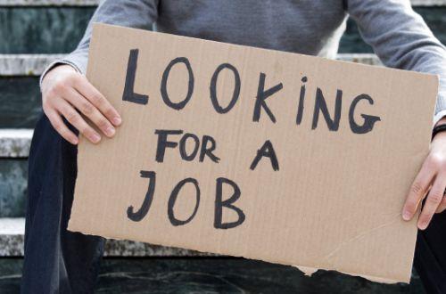 444 тысячи украинцев стали официально безработными из-за карантина