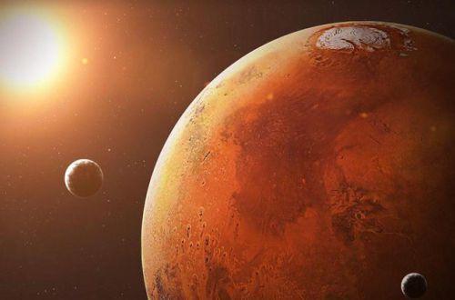 Таинственный снимок с Марса шокировал ученых