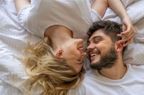 Фразы, которые нельзя говорить мужьям перед сном