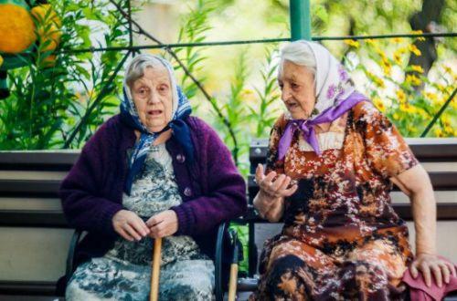 Украинцы будут получать две пенсии: стали известны размеры выплат