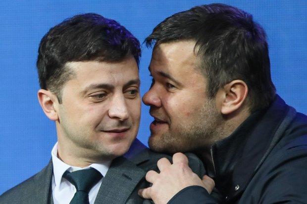 """Он не понимает, куда мы катимся"": Богдан отомстил Зеленскому за критику"