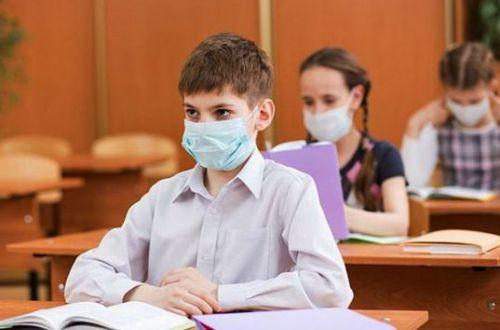 """Школы в """"оранжевой зоне"""": будут ли дети учиться?"""