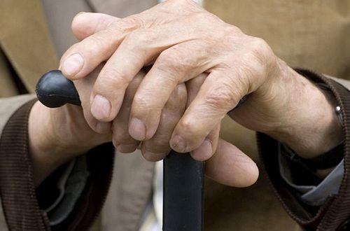 """Крик души украинского пенсионера: """"Мне 66 лет я ещё работаю…"""""""