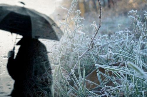 Похолодание и заморозки: синоптик назвала сроки резкого ухудшения погоды в Украине