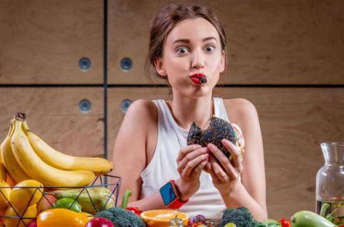 Эти пищевые привычки могут навредить здоровью