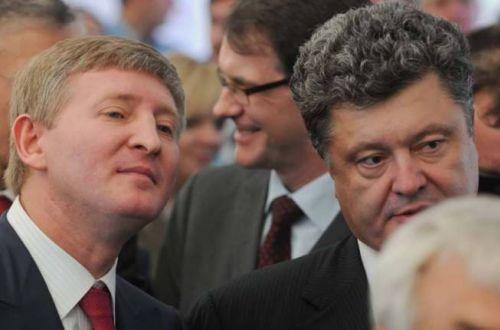 Ахметов очолив список ТОП-100 багатіїв України