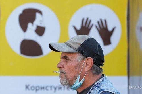 После передышки коронавирус ударил с новой силой по Киеву: смертность зашкаливает