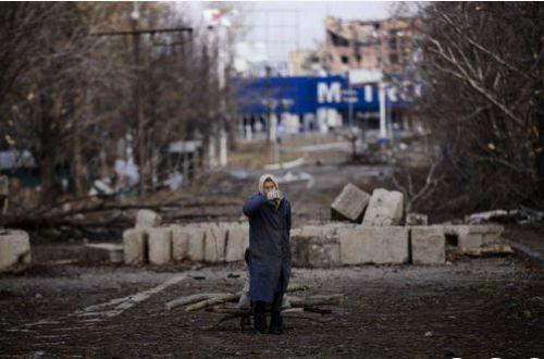 Территориальные потери на Донбассе: еще одно село ушло оккупантам