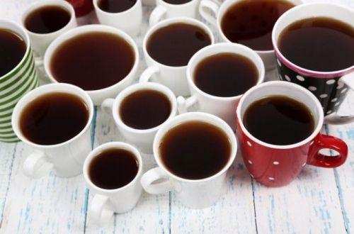 Почему стоит отказаться от кофе: 8 причин