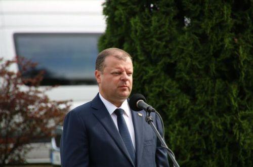 Литва пригрозила Лукашенко ответными мерами
