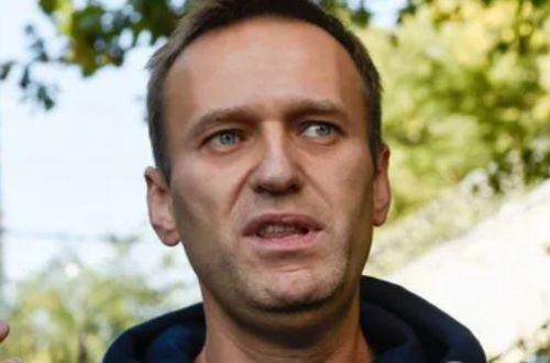 Навальный идет на поправку: второе сообщение после отравления. ФОТО