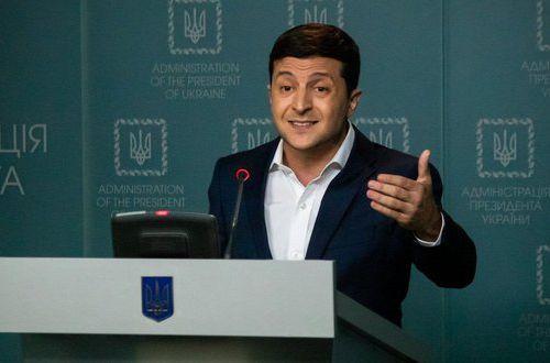 """""""Пять тысяч - это ничего"""": Зеленский сделал заявление  о повышении зарплат"""