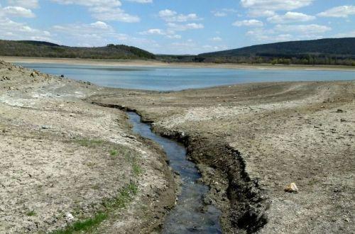 Как оккупанты оставили Крым без воды: проблему создали специально