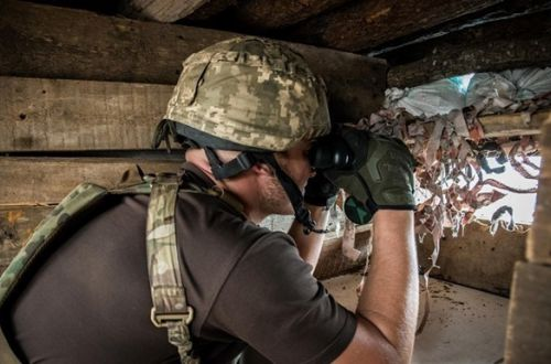 Перемирие сорвано: боевики на Донбассе опять нагло нарушают договоренности