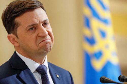 Зеленский ведет страну к катастрофе, и остановить этот сценарий может только его отставка - ОПЗЖ