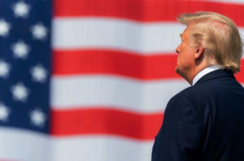 Стидобисько: Трамп не платив податків впродовж десятка років
