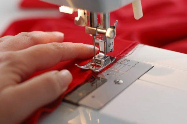 Лучшая мастерская по ремонту одежды