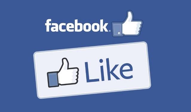 Как происходит платная накрутка лайков в Facebook