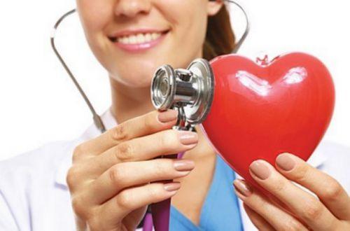 Кардиолог из Германии рассказал, что он делает каждый день для здоровья сердца