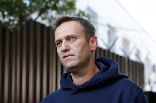 Навальный в первом интервью рассказал об ужасах отравления