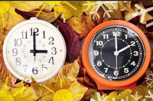 Часы на зимнее время переводим в день выборов: о чем нужно помнить украинцам