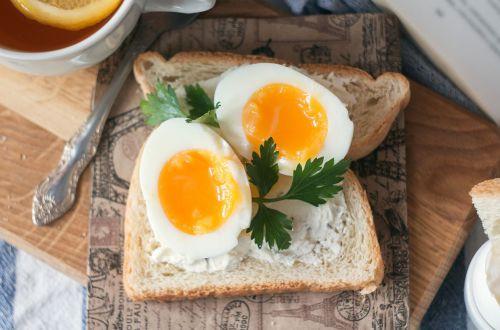 В Китае придумали способ идеальной варки куриных яиц