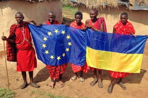 Нужны ли Украине беженцы из Сомали?