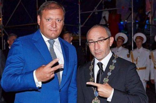 Передумал: Михайло Добкін зняв свою кандидатуру з місцевих виборів