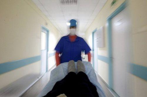 Ужасы нашей больницы: как лечат больных COVID-19 на Хмельниччине. ФОТО