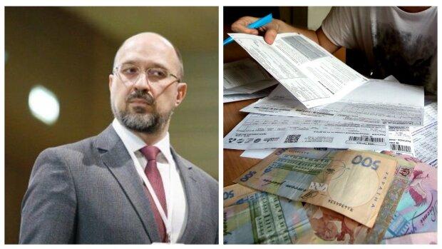 """Тарифы на коммуналку, Шмыгаль сделал важное заявление: """"Согласно законопроекту..."""""""