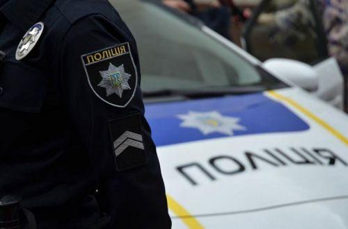 В центре Киева - стрельба