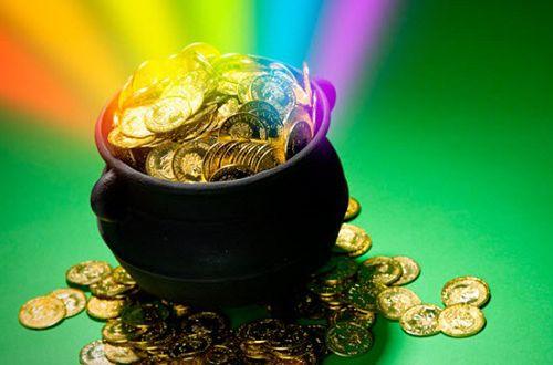 Притяжение денег: цвета, которые привлекают богатство и удачу