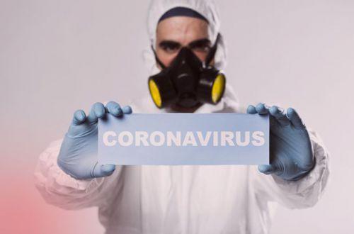 COVID-19 больше не контролируется: статистика на 14 октября