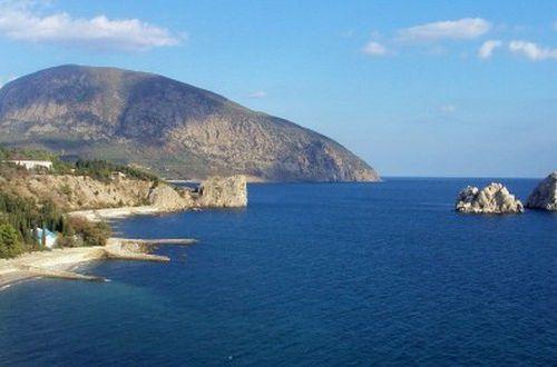 У Крыма серьезная проблема: названы сроки водного коллапса
