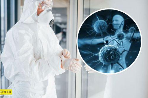"""Появляются не у всех: ученые """"вычислили"""" новые симптомы коронавируса"""