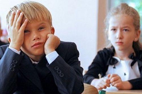 """""""Привет из налоговой"""": родителей насторожило странное домашнее задание"""