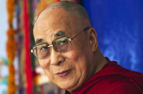 Далай-лама подсказал, как стать увереннее в себе