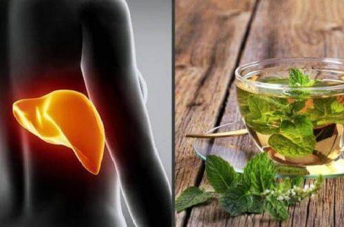 Напитки, помогающие очистить печень и ускорить метаболизм