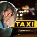 Надругался и хотел задушить: в Киеве женщина стала жертвой таксиста